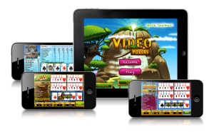 ipad en iphone blackjack
