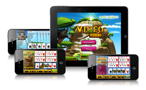 Ipad Casino Apps